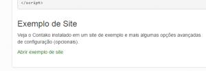 exemploSite