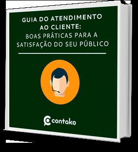 ebook guia do atendimento ao cliente