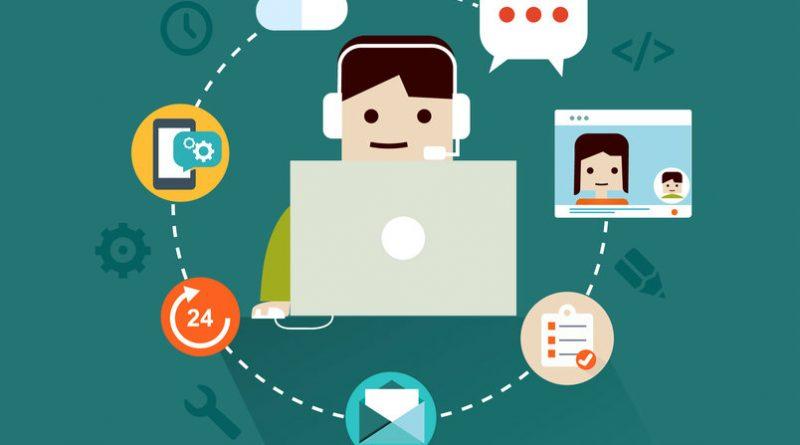 Software de atendimento: como ele ajuda na experiência do usuário no site?