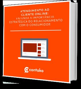 Ebook Atendimento ao Cliente Online