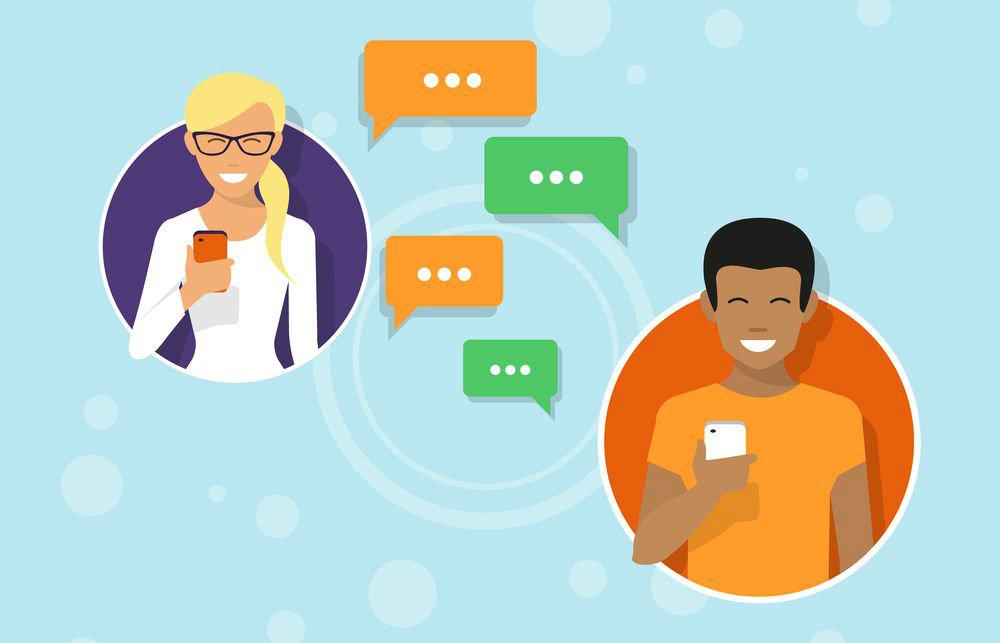 Sistema De Chat Online Como Beneficiar Sua Instituio De -5073